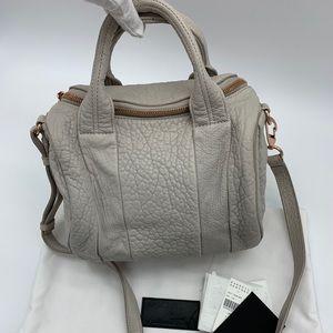 Alexander Wang mini Rockie crossbody bag